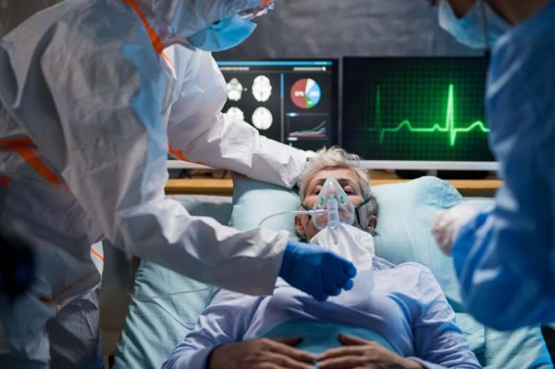دنیا بھر میں کورونا وائرس سے 5لاکھ67ہزار649اموات