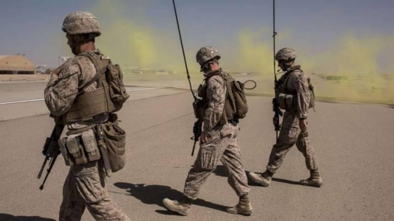 طالبان کیساتھ امن معاہدہ اگلے مرحلے میں داخل، امریکی فوج کے 5 اڈے ختم