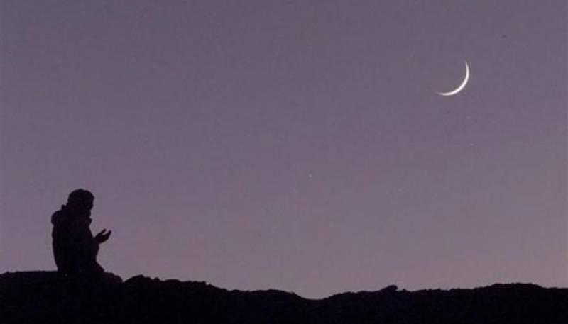 عیدالاضحی کے چاند کا فیصلہ ہوگیا پر بحث کا سلسلہ نہ تھم سکا