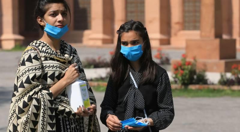 کورونا وائرس ، مزید 32افراد جاں بحق ، 2 لاکھ 13ہزار 175مریض صحتیاب