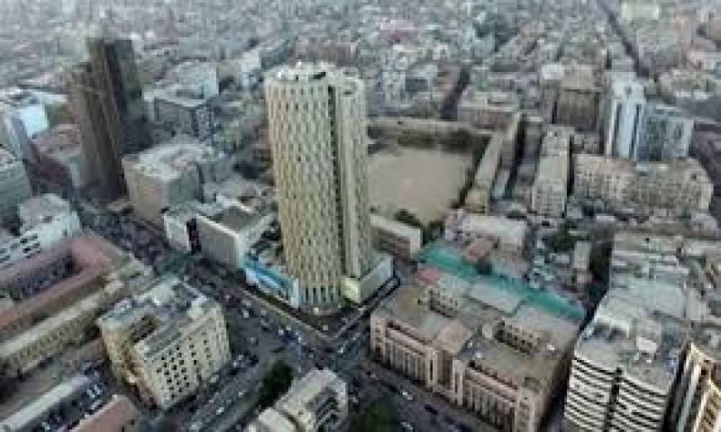 کراچی: نامعلوم افراد کی فائرنگ سے پولیس اہلکار شہید