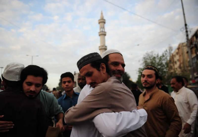 حکومت نے عید الاضحیٰ پر تین چھٹیاں دینے کا اعلان کر دیا