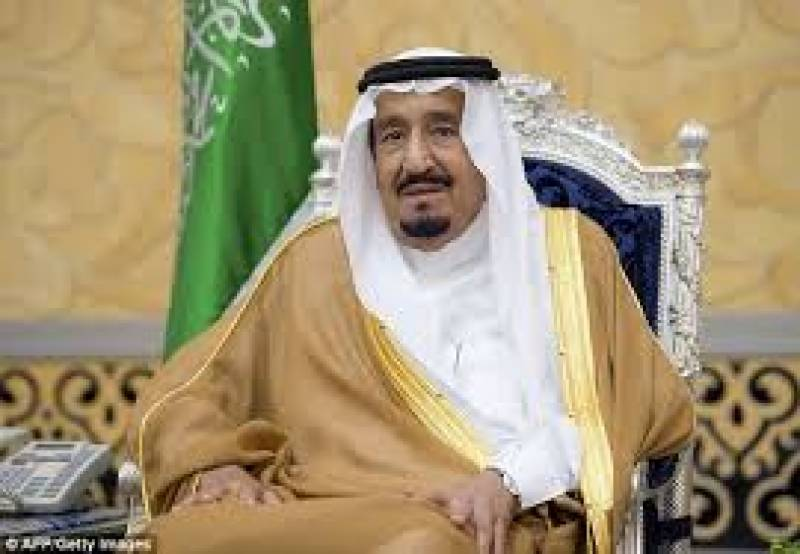 سعودی فرمانروا شاہ سلمان کی سرجری کامیاب ہو گئی