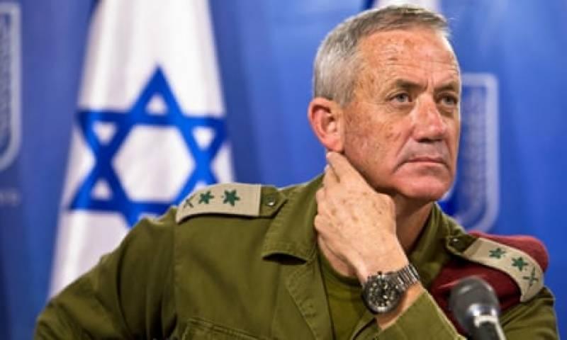 نئی جنگ اسرائیل کے لیے المیہ ثابت ہوگی، اسرائیلی آرمی چیف