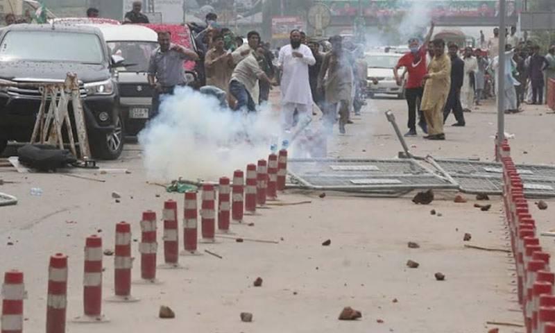 لاہور: ن لیگی کارکنان کے جسمانی ریمانڈ کی استدعا مسترد