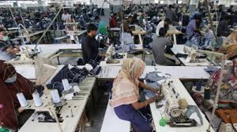 چین پاکستان کے ٹیکسٹائل شعبے کی مزید بحالی میں معاونت کرے گا، رپورٹ