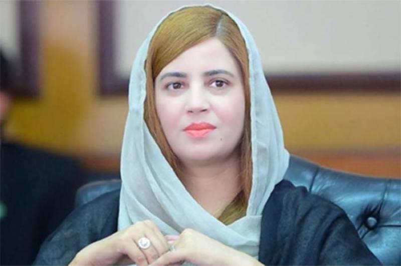 نواز شریف کی میڈیکل رپورٹس حکومت کو نہیں دی گئیں، زرتاج گل