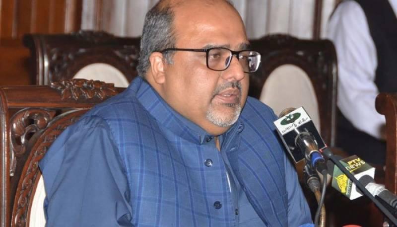 اسلام آباد ہائیکورٹ نے شہزاد اکبر کی بطور مشیر تعیناتی کیخلاف درخواست مستردکردی