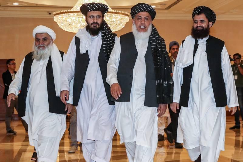 دوحہ میں افغان امن مذاکرات آج سے شروع ہوں گے
