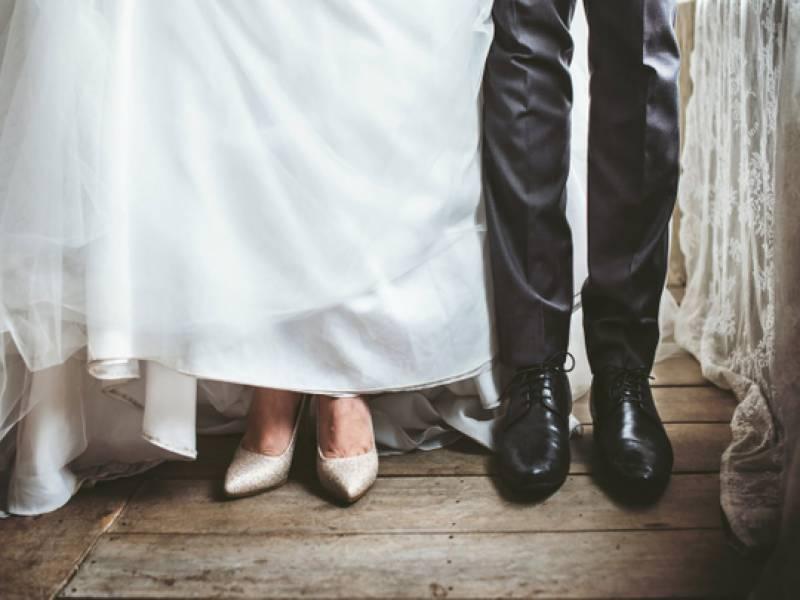 شادی میں ایس او پیز کی خلاف ورزی پر دلہا گرفتار، مہمانوں پر بھی جرمانہ