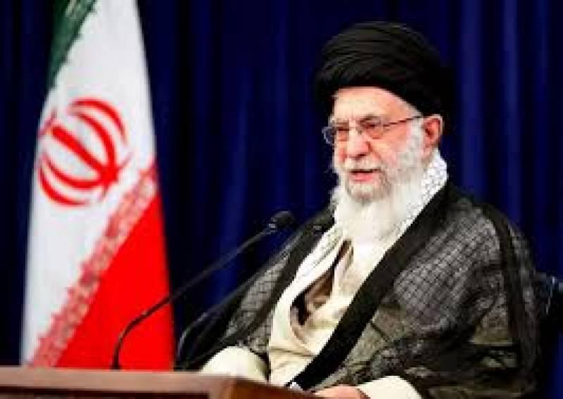 تعلقات بحال کر کے بحرین اب اسرائیلی جرائم میں حصہ دار بن گیا، ایران