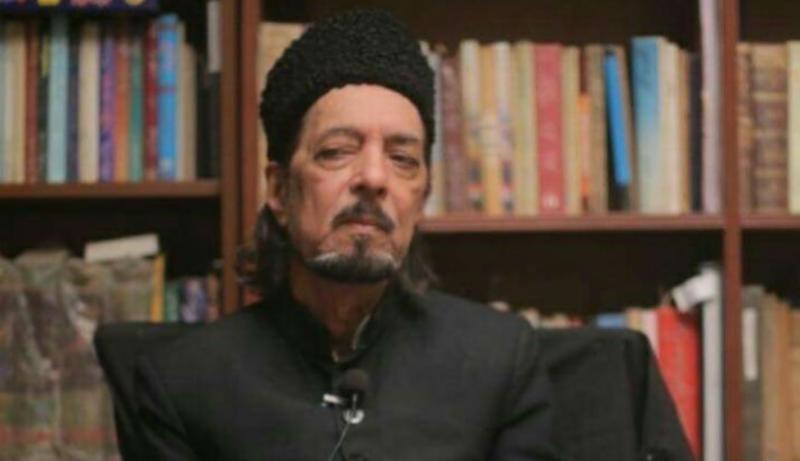 معروف عالم علامہ ضمیر اختر نقوی دل کا دورہ پڑنے سے انتقال کرگئے