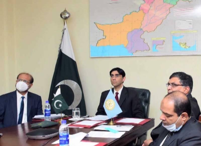 اجیت دوول کا پاکستان کے سیاسی نقشے پر اعتراض مسترد