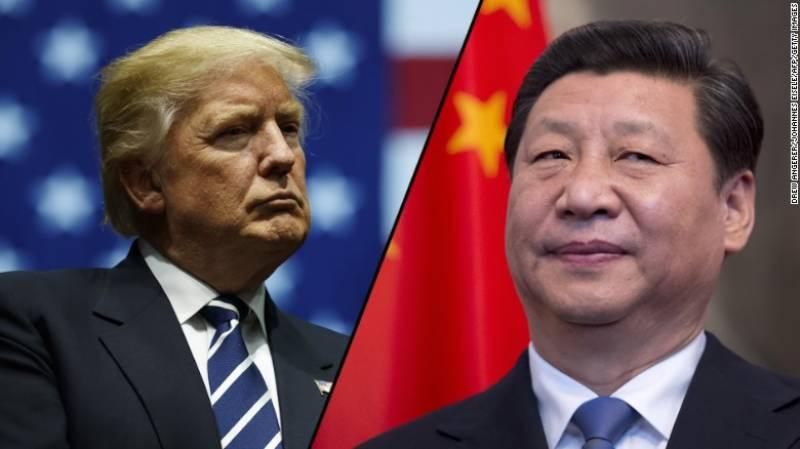 چین کا اقوام متحدہ کی جنرل اسمبلی میں امریکہ کیخلا ف بڑا کھڑاک