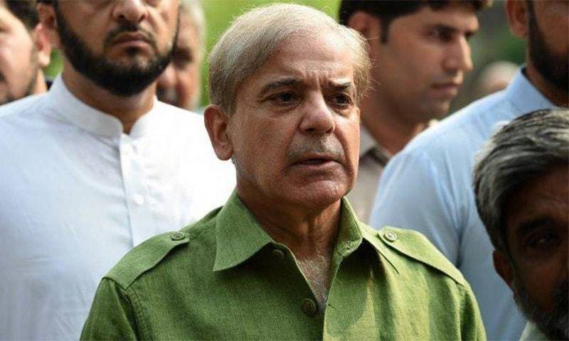 لاہور ہائیکورٹ:شہباز شریف کی عبوری ضمانت میں پیر تک توسیع