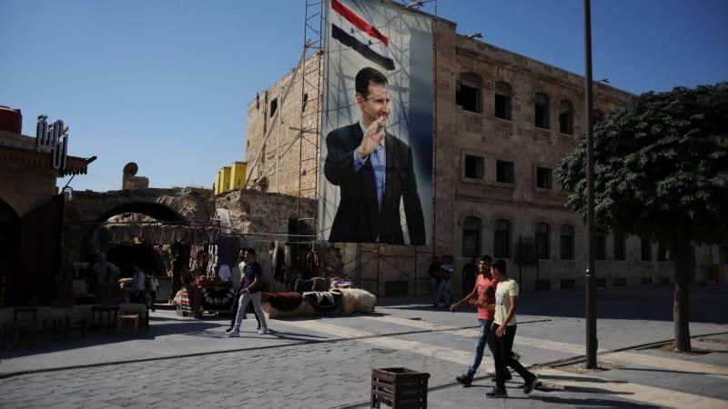 شام میں دہشت گردوں کا حملہ ،6 شہری ہلاک