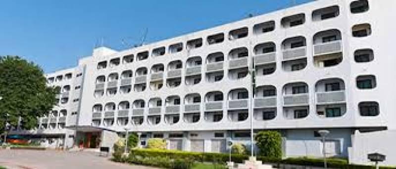 سیز فائرمعاہدے کی خلاف ورزی، بھارتی ناظم الامور دفتر خارجہ طلب