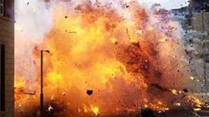 مردان، سائیکل میں نصب دھماکا خیز مواد پھٹنے سے 3 افراد جاں بحق