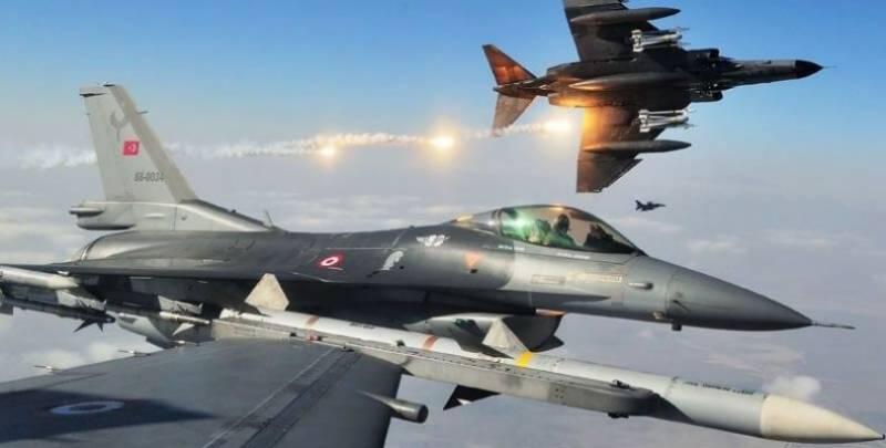 آذربائیجان ،آرمینیا جنگ ،ترکی کی تباہ کن انٹری ،روسی جنگی طیارہ مار گرایا