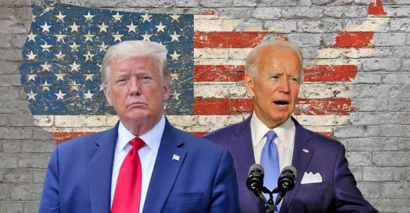 امریکی انتخابات:پہلا صدارتی مباحثہ،جوبائیڈن نے ٹرمپ کو کورونا سےاموات کا ذمہ دار قرار دیدیا