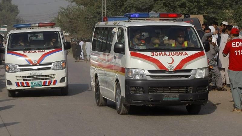 دو مختلف حادثات میں 4افراد جاں بحق، 3شدید زخمی