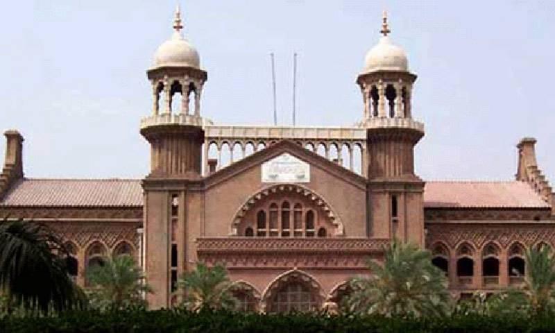 لائسنس بحالی درخواست،لاہور ہائیکورٹ نے سول ایوی ایشن کو پائلٹ کیخلاف مزید ایکشن سے روک دیا