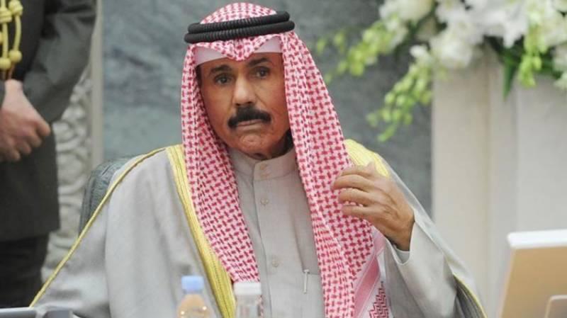 امیر کویت کا انتقال،صدر پاکستان اور آرمی چیف کا اظہار افسوس،ولی عہد شیخ نواف نئے امیر مقرر