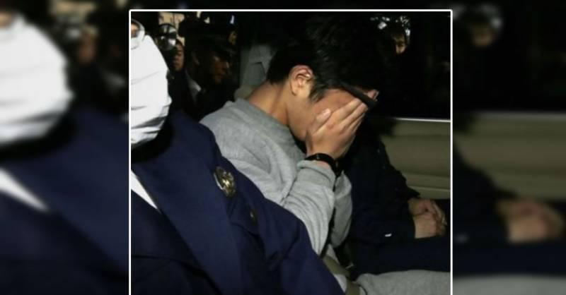 جاپان سے ٹویٹر کلر نامی 9 نوجوانوں کا قاتل پکڑا گیا