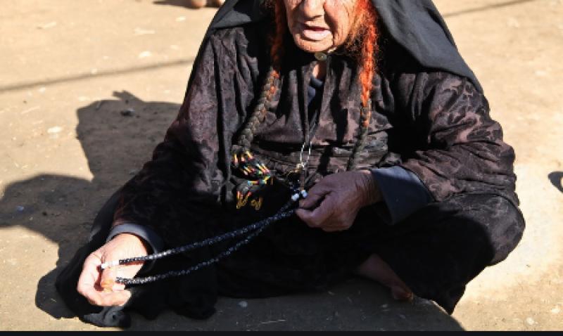پشاور کی 90 سالہ خاتون حقِ مہر کیلئے سپریم کورٹ پہنچ گئی