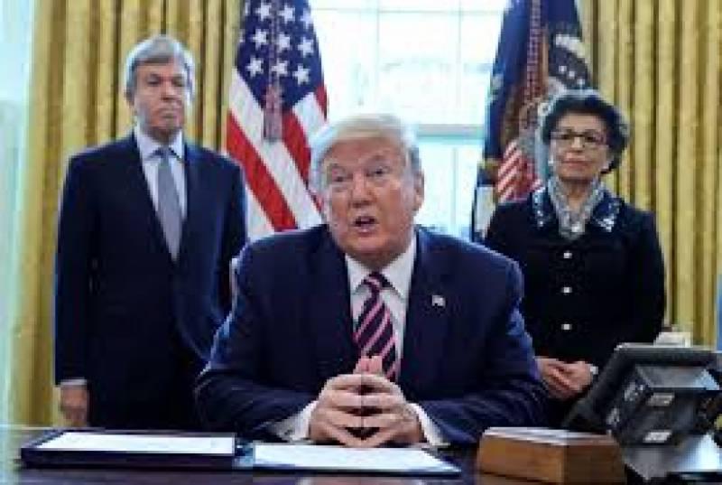 امریکی صدر ٹرمپ کی صحت کے حوالے سے 48 گھنٹے انتہائی اہم قرار