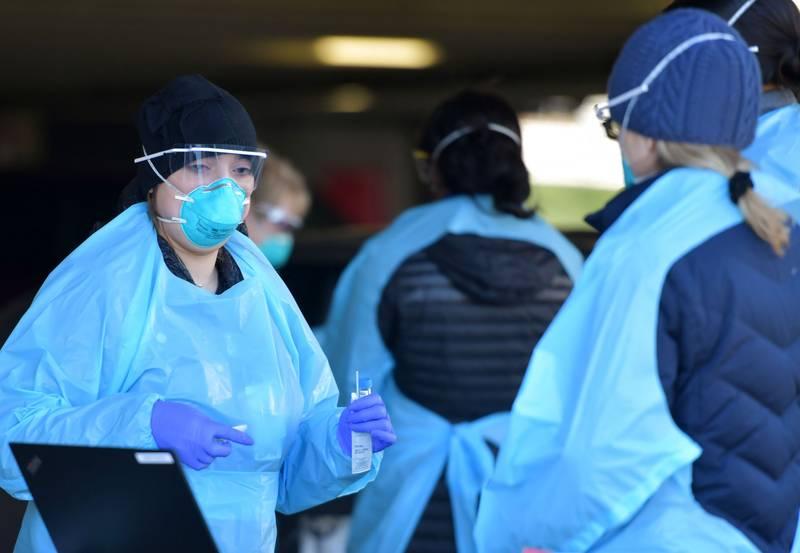 دنیا بھر میں کورونا کے متاثرہ مریضوں میں اضافہ،تعداد 3کروڑ 51لاکھ سے متجاوز