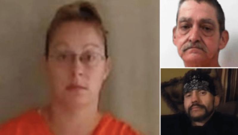 اپنے والد سے شادی کرنے کیلئے بوائے فرینڈ کو قتل کرنیوالی خاتون کو سزا سنادی گئی