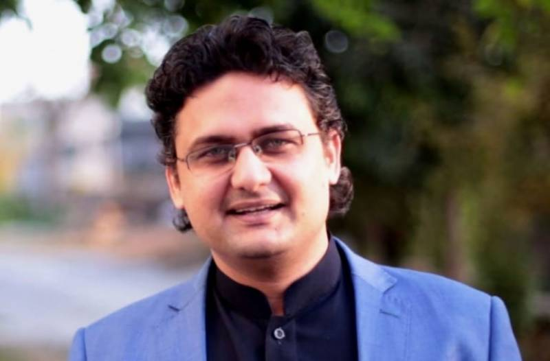 حکومت بغاوت کے مقدمے بنانے کی قائل نہیں ہے، سینیٹر فیصل جاوید