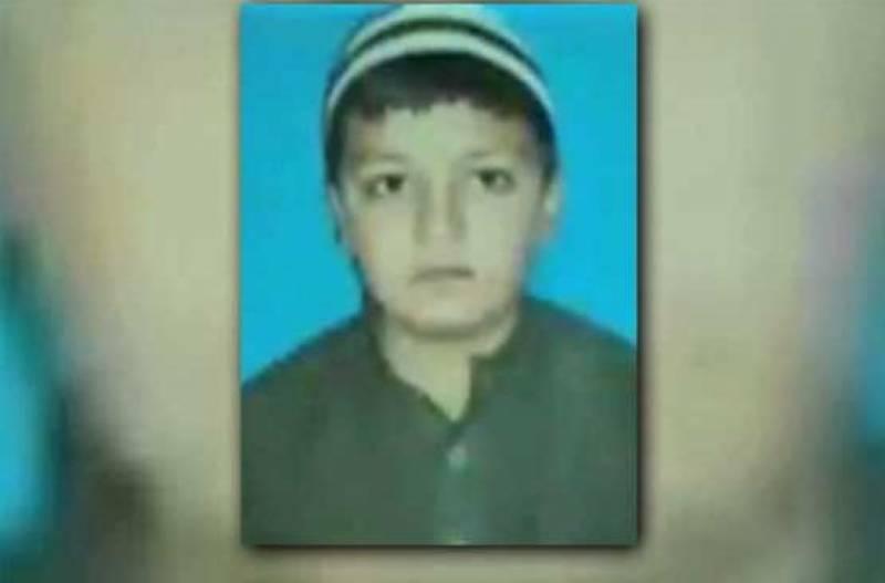 بلوچستان میں بچے سے جنسی زیادتی کا کیس، چیف جسٹس نے اہم ہدایات جاری کردیں