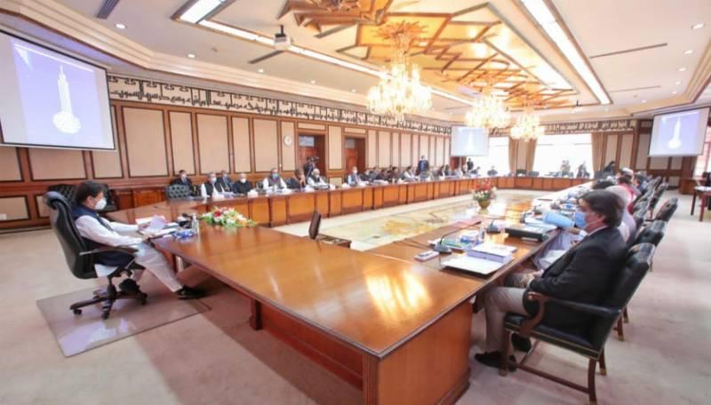 وزرا نے وزیراعظم سے مہنگائی میں اضافے کیخلاف ہنگامی اقدامات کا مطالبہ کر دیا