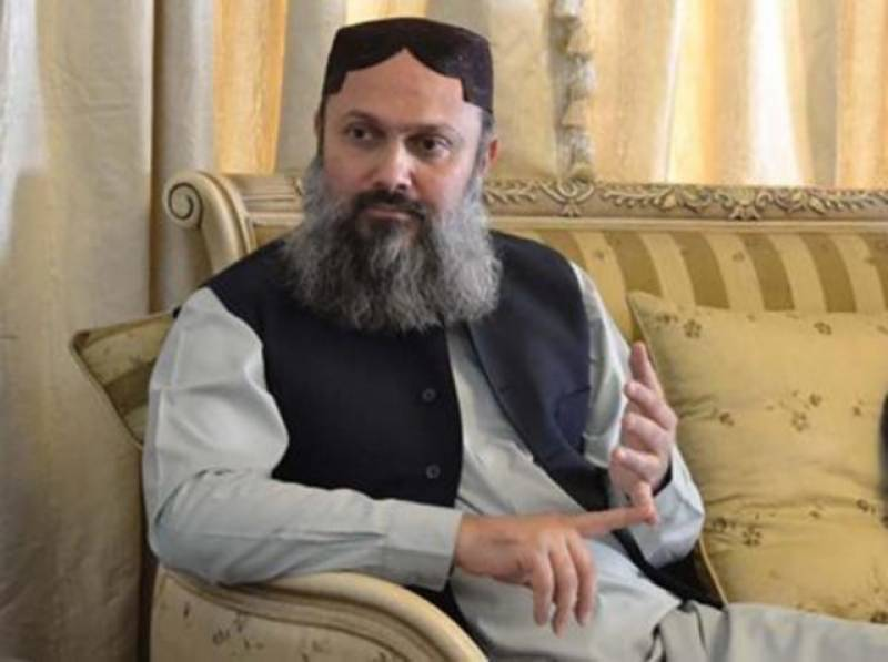 وزیراعلیٰ بلوچستان جام کمال کورونا کا شکار ہو گئے