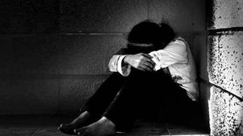 اپنی ہی بیٹی کے ساتھ زیادتی کرنیوالے باپ کو گرفتار کرلیا گیا