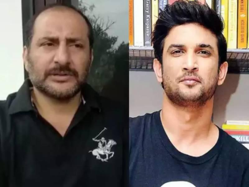سشانت سنگھ راجپوت کے بھائی کے حوالے سے تشویشناک خبر