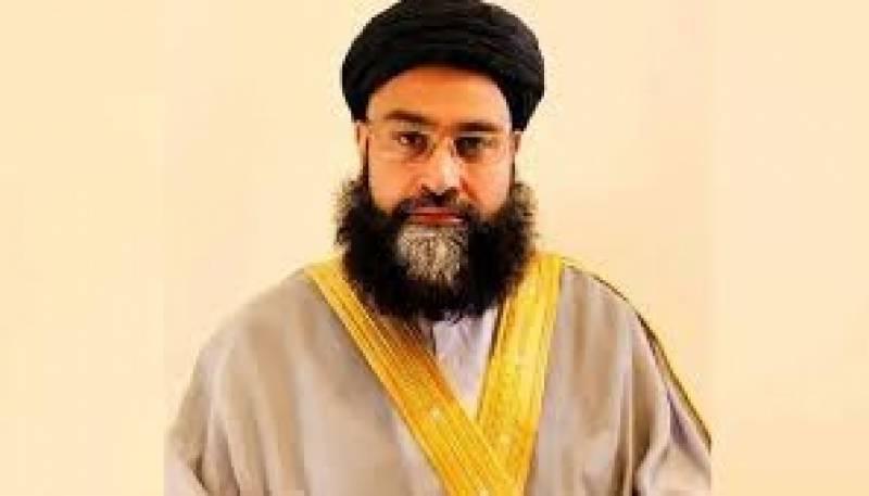 مولانا طاہر اشرفی کا حکومت سے تمام جید علماء کو سیکیورٹی فراہم کرنے کا مطالبہ