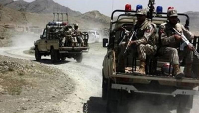 تربت میں دہشتگردوں کا حملہ، ایک اہلکار شہید اور 3 زخمی