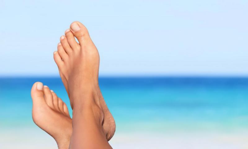 اگر آپ کے دوست یا سہیلی کے پاؤں کی دوسری انگلی بڑی ہے ،تو یہ خبر ضرور پڑھ لیں
