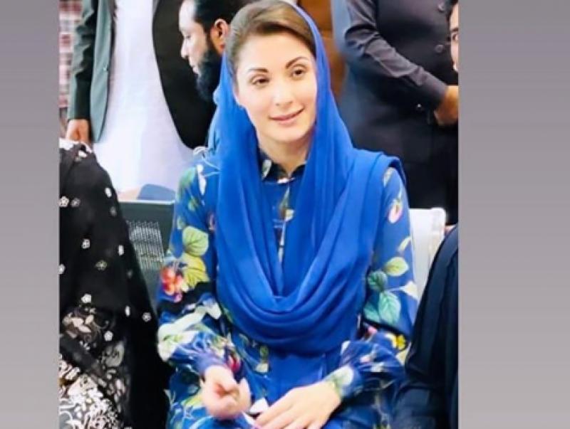 سکیورٹی کی ذمہ دار حکومت،عمران خان15جنوری سے پہلے استعفیٰ دے دینگے:مریم نواز