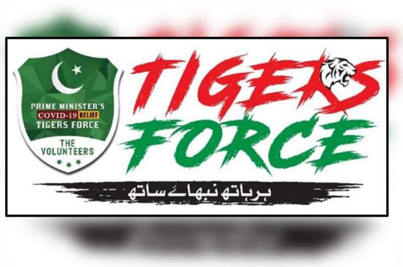 tiger force,hoarders,arrest