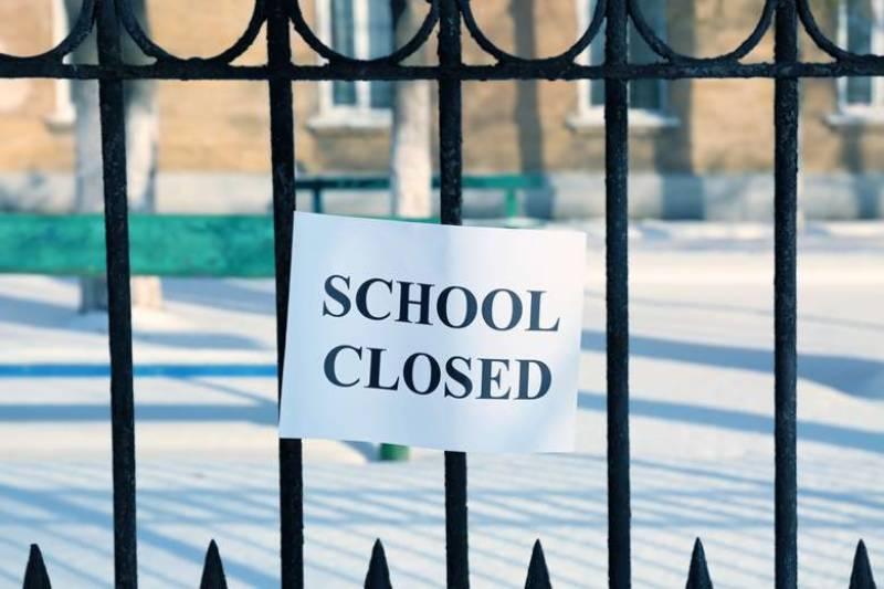 Private schools file photo