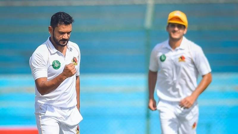 Quaid-e-Azam Trophy,cricket,tabish khan,emotional,late father,pakistan