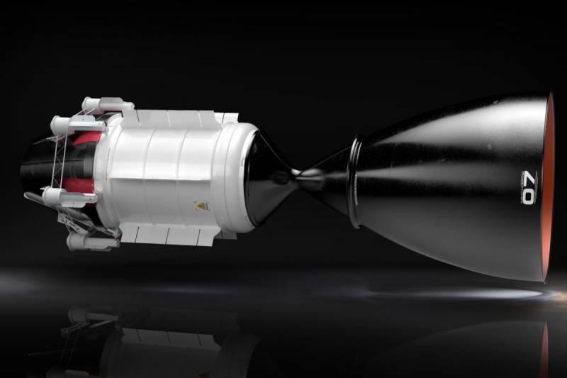 Nasa, Miles, engine, Mars