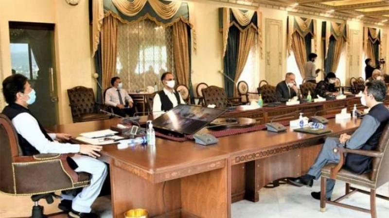 Pakistan,Federal Cabinet,Economic Situation