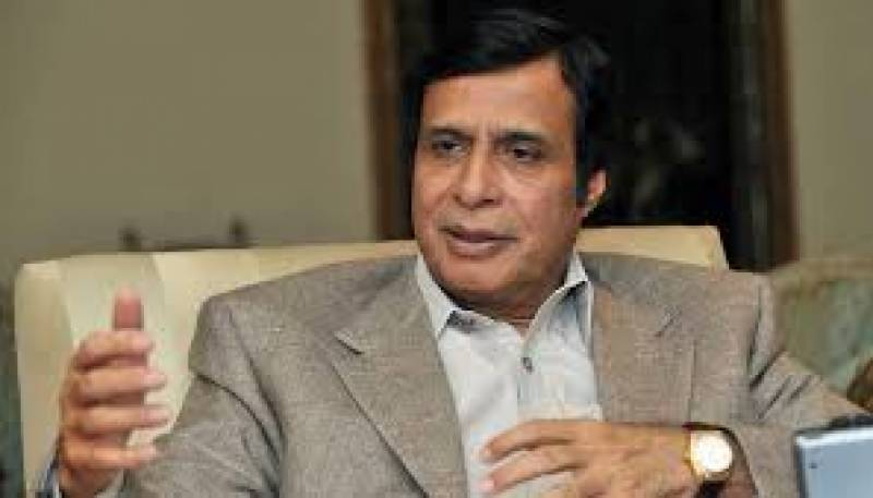 Pakistan, Neo News, Pervaiz Elahi, Wheat support price, Farmers