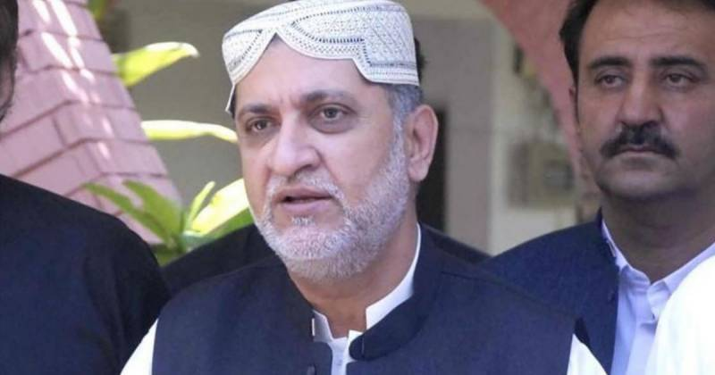 Pakistan,BNP Chief, Akhtar Mengal, PTI Government,Maryam Nawaz