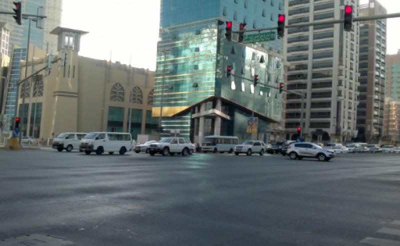 Abu Dhabi,free partking,12 rabi-ul-awal,